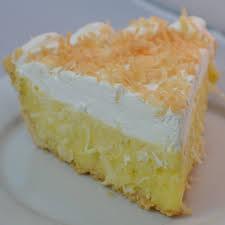 tropical cakes haupia mango chantilly guava pineapple delight