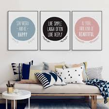 Live Laugh Love Home Decor by Online Get Cheap Beautiful Quotes Love Aliexpress Com Alibaba Group