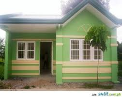 Philippines House Panoramio of my small house