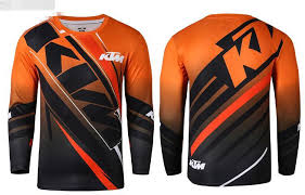 bike riding gear 2018 new for ktm racing downhill mountain bike riding gear gt racing