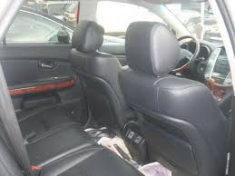 lexus rx 350 tokunbo price in nigeria ncs impounded 2008 lexus rx350 for auction at give away price due to