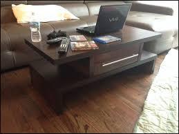 ikea espresso coffee table beautiful rustic industrial coffee table ikea doutor