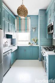shaker kitchen ideas kitchen decorating blue gray cabinets blue shaker kitchen