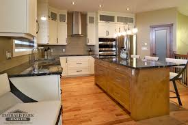 kitchens gallery emerald park homes