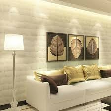 wallpaper in home decor 10m non woven feather wallpaper living room bedroom background
