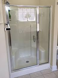 shower door installation door for decoration