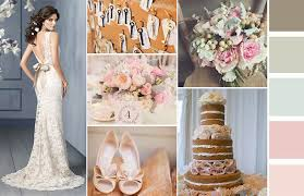 lulu u0027s event design shabby chic wedding inspirations