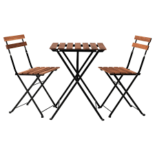 Indoor Bistro Table And 2 Chairs Home Creative Captivating Ikea Bistro Table High Resolution For
