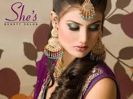 makeup by she u0027s beauty salon modern bridal makeup pinterest