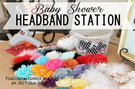 how to make baby headbands with flowers diy projects hair flowers headbands