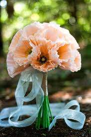 flowers dallas the crimson poppy exquisite paper flowers flowers dallas tx