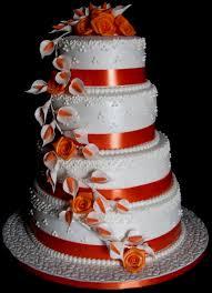 wedding cake roses four layer wedding cake roses and lilies cake studio botswana