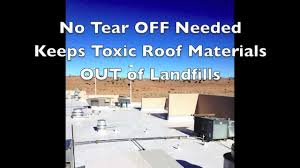 Surecoat Roof Coating by Best Roof Paint Commercial Flat Roof Replacement Save Thousands