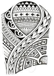 polynesian 3 4 sleeve 01 a by dfmurcia on deviantart polynesian