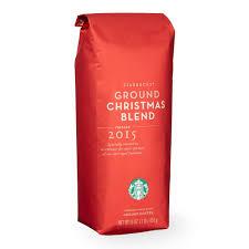 amazon com 2016 starbucks christmas blend whole bean coffee 1