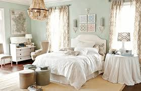 Shabby Chic Bedroom Decorating Ideas Shabby Chic Bedroom Decor Simple White Curtain Black And White