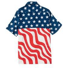 Hawaiian Flag Stars U0027n Stripes Rowdy Gentleman