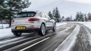 2017 porsche macan base 2017 porsche macan review