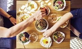 cuisine du liban cuisine libanaise pour 2 ou 4 restaurant libanais ugarit groupon