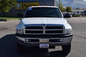 2001 dodge ram extended cab 2001 dodge ram 3500 4dr cab slt plus 4wd lb in