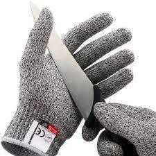 gant anti coupure cuisine gants anti coupure protection de cuisine bricolage gant résistant