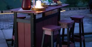 Outdoor Pub Style Patio Furniture Formidable Ideas Yoben Interesting Mabur Praiseworthy Joss In