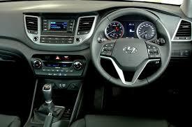 hyundai tucson 2016 hyundai tucson 1 7 turbodiesel 2016 first drive cars co za