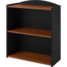mainstays 2 shelf bookcase multiple colors walmart com