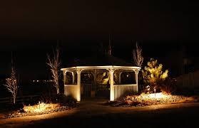 garden gazebo lights splashes of joy backyard canopy garden