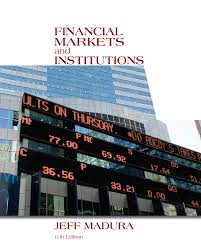 financial markets and institutions with stock trak coupon