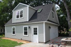 charming two car garages 2 2 story garage with dormer exterior 1 charming two car garages 2 2 story garage with dormer exterior 1 jpg t 1489183667673