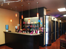 Fort Collins Spray Tan The Rouge Room Tanning Salon In Toronto Bask Boutique Funky