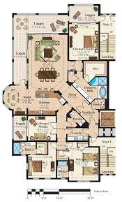 Pent House Floor Plan by Residence 02 Riverview Luxury Penthouse Residences Homes