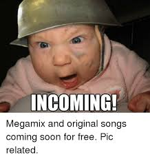 Meme Soon - incoming megamix and original songs coming soon for free pic