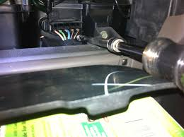 how to fix jeep liberty blower motor resistor u2013 with pictures
