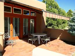 Patio Santa Fe Mexico by Upscale Retreat Minutes From The Famous San Vrbo
