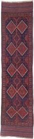 Wool Rug Clearance Sale Clearance Hand Knotted Afghan Carpet 3 U00274