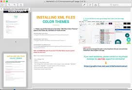 how to quickly change powerpoint templates download u0026 import