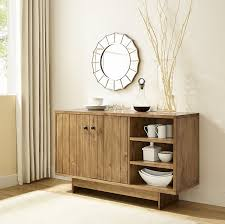 amazon com crosley furniture roots sideboard living room storage