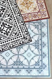 moroccan vinyl flooring modern house