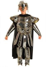 Empire Sun Costume Halloween Gladiator Costume Reference Parade Costumes U0027d