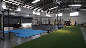 Crossfit Affiliate Map Bangkok Box Tour Part 1 East West Crossfit