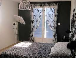 rideau chambre à coucher rideaux pour placard de chambre maison design bahbe com