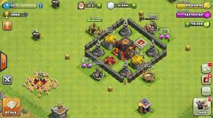 download game mod coc thunderbolt download clash of clans 8 709 16 modded apk unlimited money