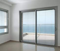 window blinds windows with integral blinds aluminium patio door
