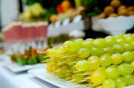 Buffet Items Ideas by Kara U0027s Party Ideas Organic Buffet Veggie Bar Planning Ideas