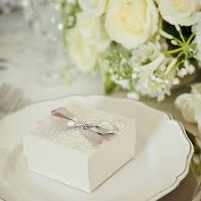 wedding cake boxes for guests wedding cakes ideas white wedding cake blue green wedding