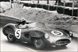 jaguar d type pedal car vintage sport car racing why should anyone care vintage and