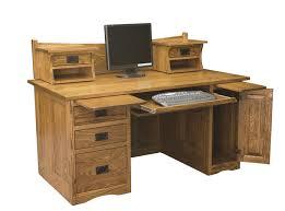 Mission Computer Desk Amish Mission Desk Mission Computer Desk Amish Furniture Factory