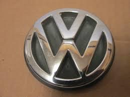 volkswagen wolfsburg emblem used volkswagen jetta emblems for sale